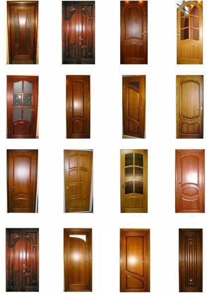 Двери из Ясеня Киев, Двери Ясень